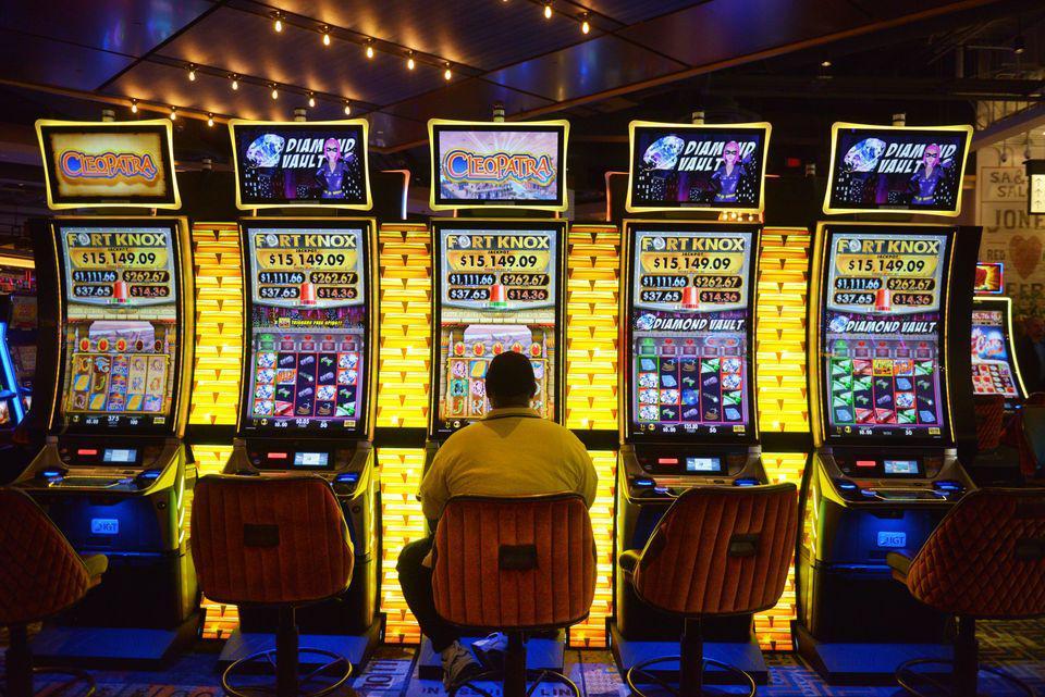 Livescore The Favorite Slot Machine Payback Of Slot Machine